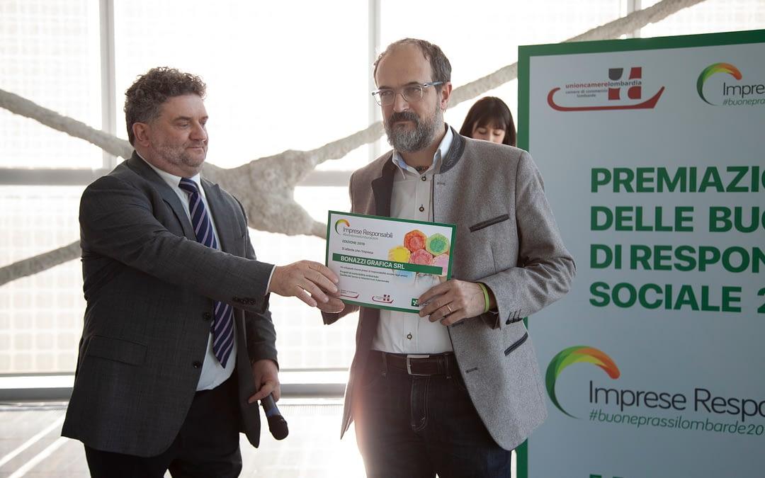 Buone Prassi Lombarde 2019