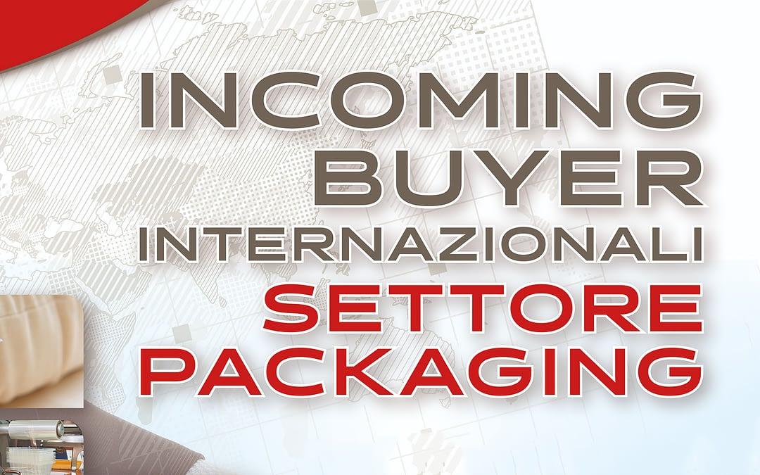 Incoming Buyer Internazionali | Bonazzi Grafica srl