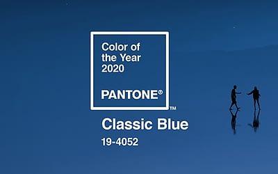 Ecco il colore Pantone dell'anno 2020