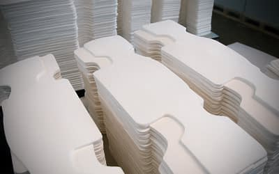 Mascherine in carta: dall'idea alla realizzazione