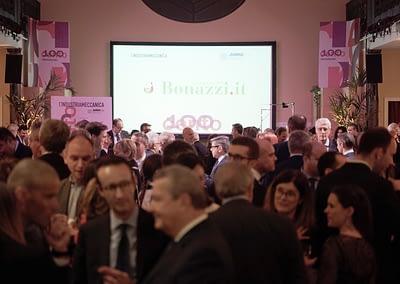 Centenario de L'Industria Meccanica - Bonazzi Grafica Blog