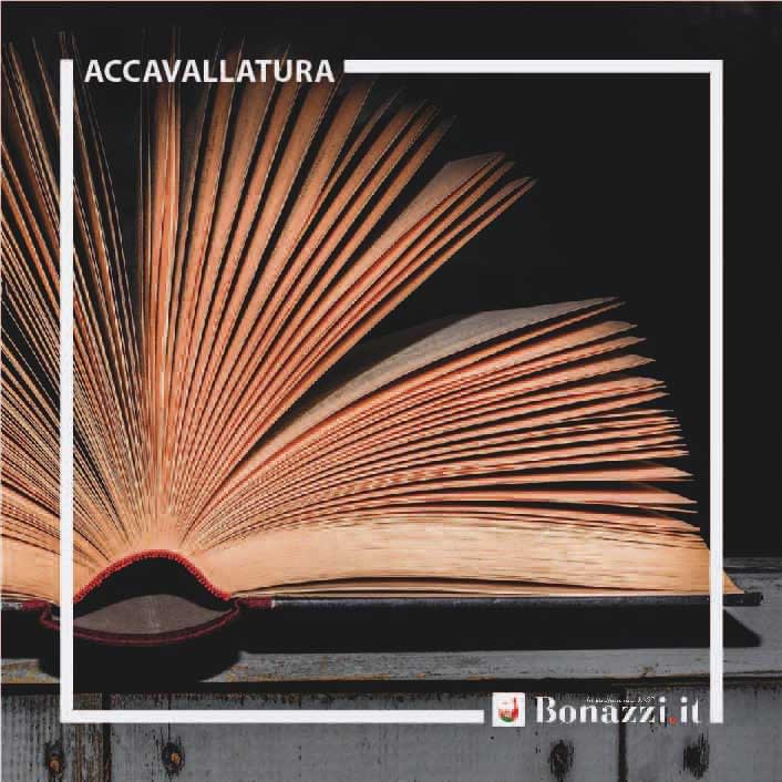 GLOSSARIO_Accavallatura
