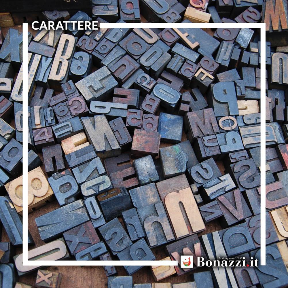 GLOSSARIO_Carattere