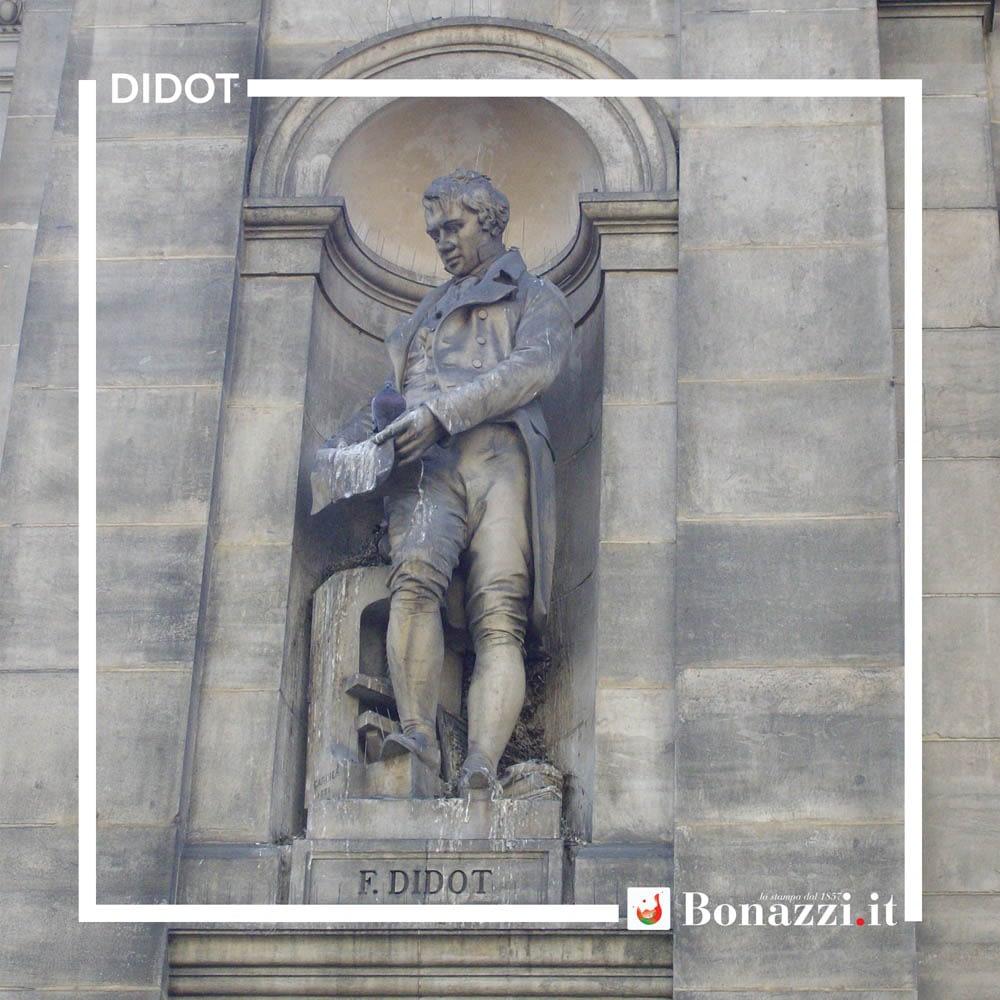GLOSSARIO_Didot