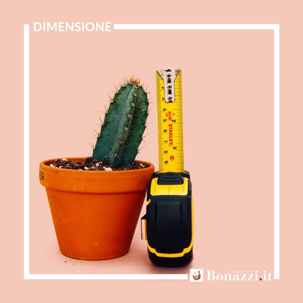 GLOSSARIO_Dimensione