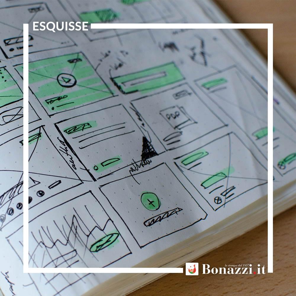 GLOSSARIO_Esquisse