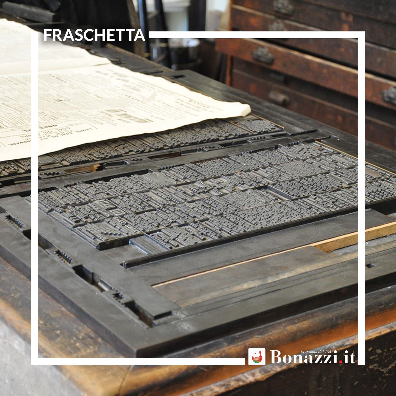 GLOSSARIO_Fraschetta